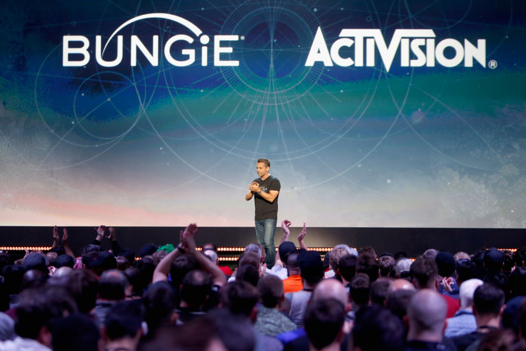Bungie Splits From Activision, Will Keep Destiny