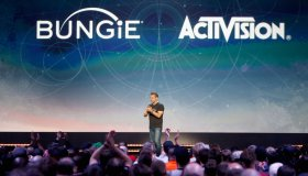 Activision And Bungie Celebrate The Gameplay World Premiere Of 'Destiny 2'