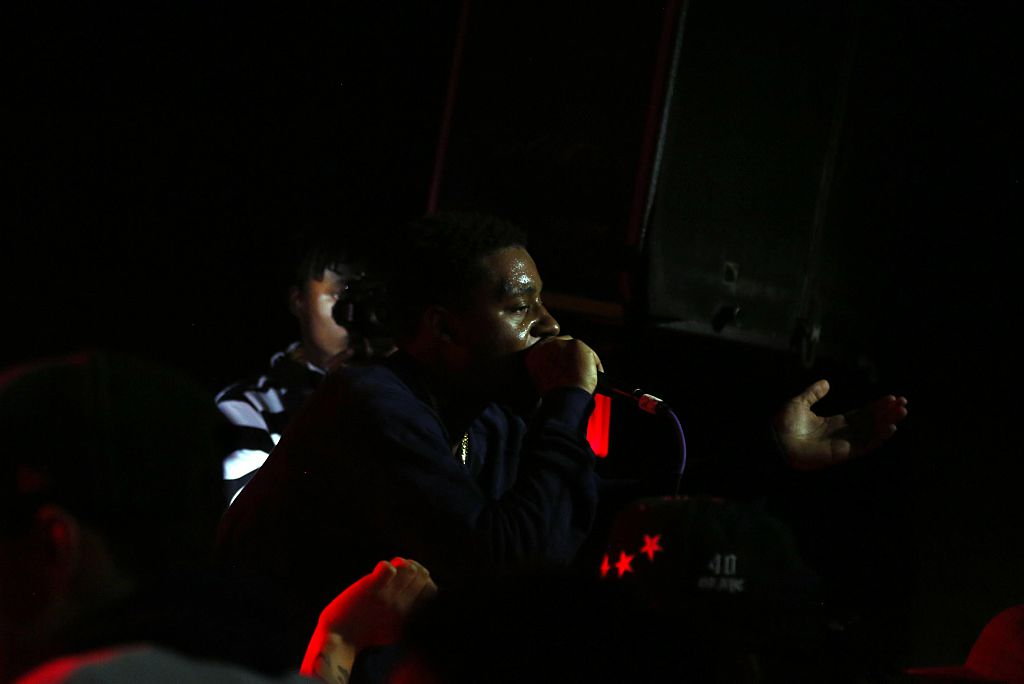 A$AP Ant In Concert - New York, NY