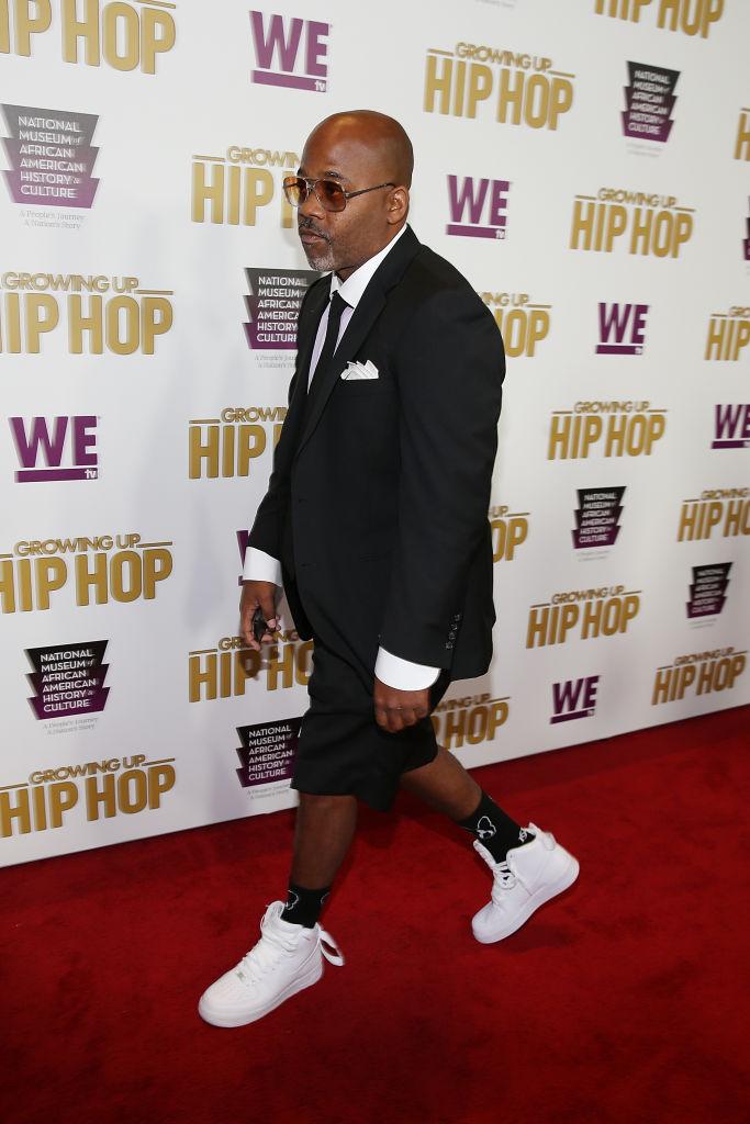 WEtv's Exclusive Premiere Of 'Growing Up Hip Hop': Season 3