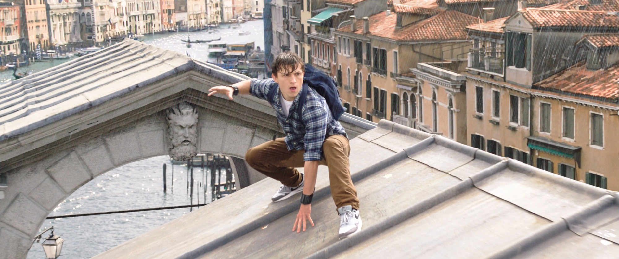 Disney & Sony Cut A Deal For Rights To Stream 'Spider-Man' Films
