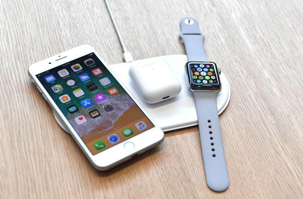 Apple To Release Its AirPower Charging Mat This Year, Reportedly