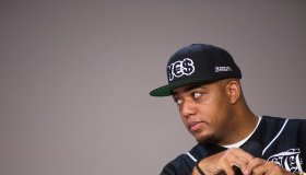 Apple Store Soho Presents: Meet The Musician: Skyzoo, 'Music For My Friends'
