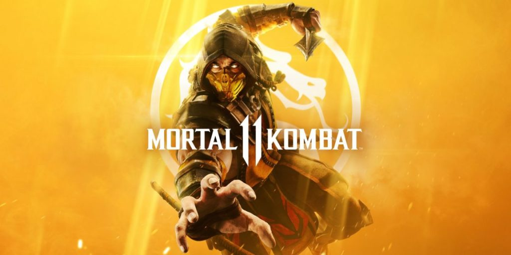Mortal Kombat 11 Playable Characters