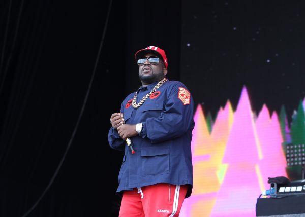 Lovebox Music Festival 2018 - Day 2 - Performances