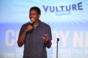 Vulture Festival Presents: Comedy Night