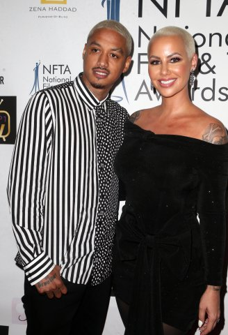 The National Film and Television Awards 1st annual UK awards