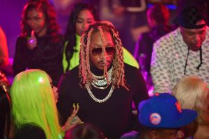 Future's 'Future City' Birthday Party