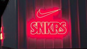 Nike SNKRS Atlanta