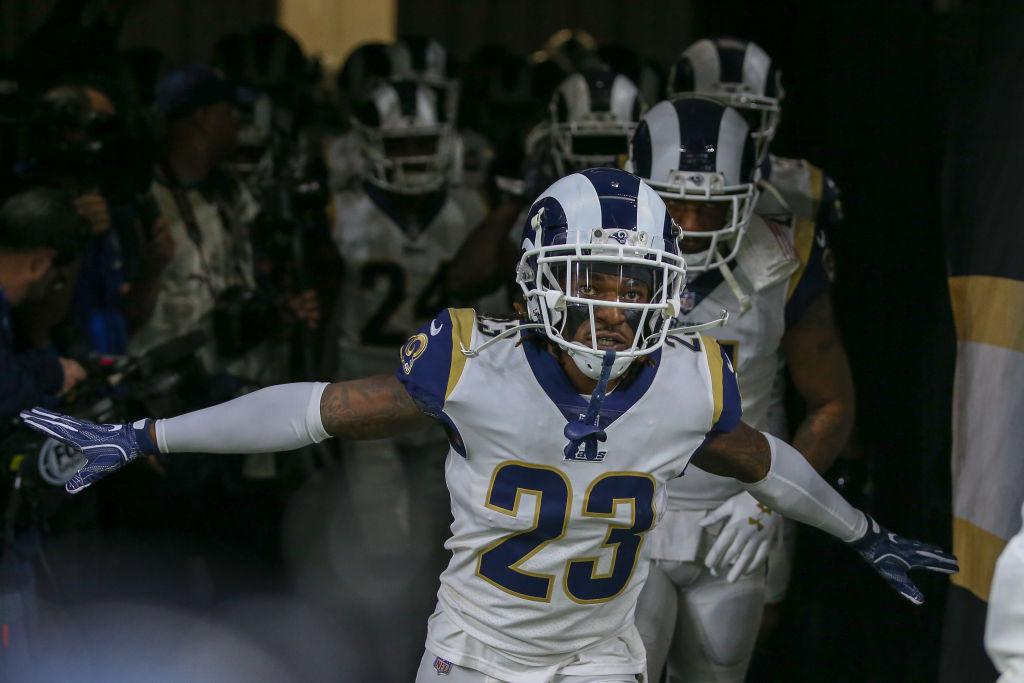 EA Sports 'Madden NFL 19' Predicts Rams Will Win Super Bowl LIII