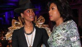 Black Girls Rock! 2011