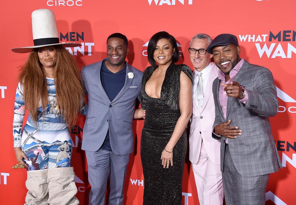 Paramount Pictures' 'What Men Want' Premiere - Arrivals