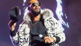 R Kelly In Concert - Detroit, MI