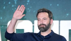 'Justice League' Photocall