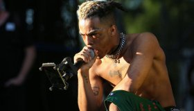 XXXTentacion seemingly confessed to beating girlfriend, stabbings in secret recording