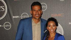 ESPN presents BODY at ESPYS pre-party - Arrivals