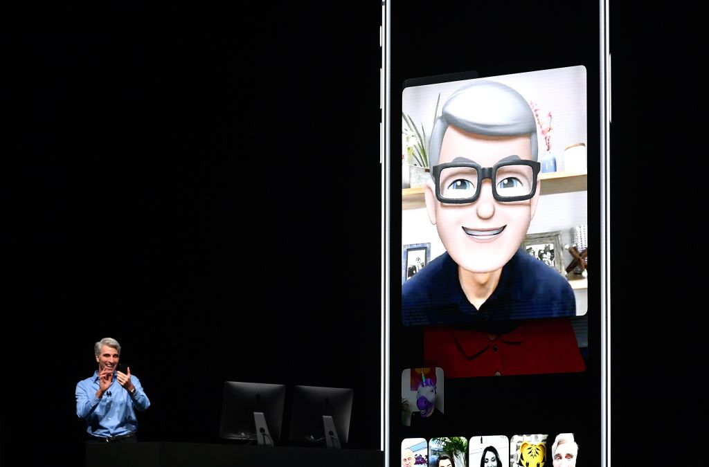 Apple Releases Fix For Group FaceTime Bug
