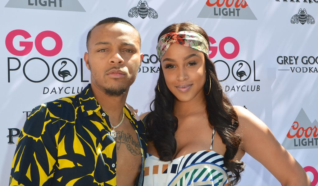 Shad 'Bow Wow' Moss Performs At Flamingo Go Pool In Las Vegas