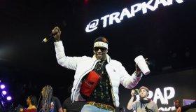 Pandora Live + Trap Karaoke