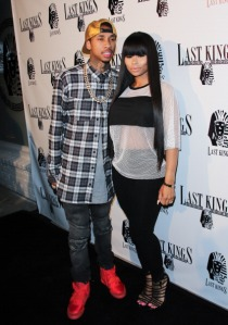Tyga's Last Kings Flagship Store Exclusive Press Preview