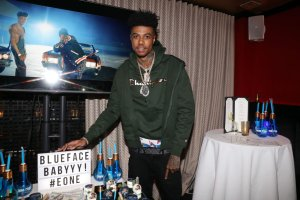Blueface 'Famous Cryp' Private Dinner