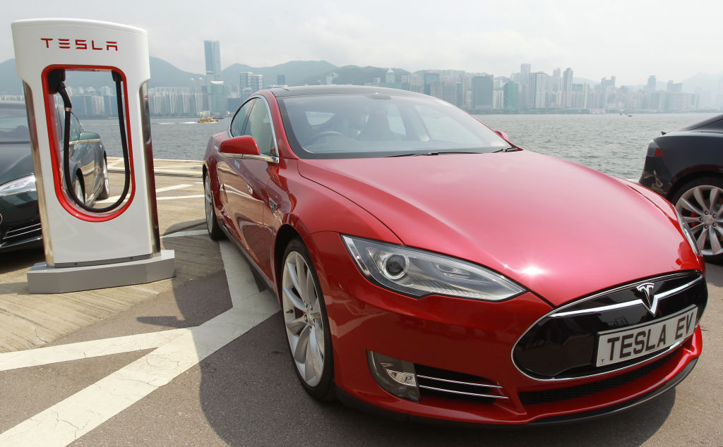 Tesla Reportedly Inching Towards New Model 3 Leasing Program