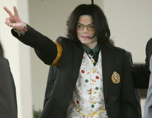 Michael Jackson Trial Opens in Santa Maria