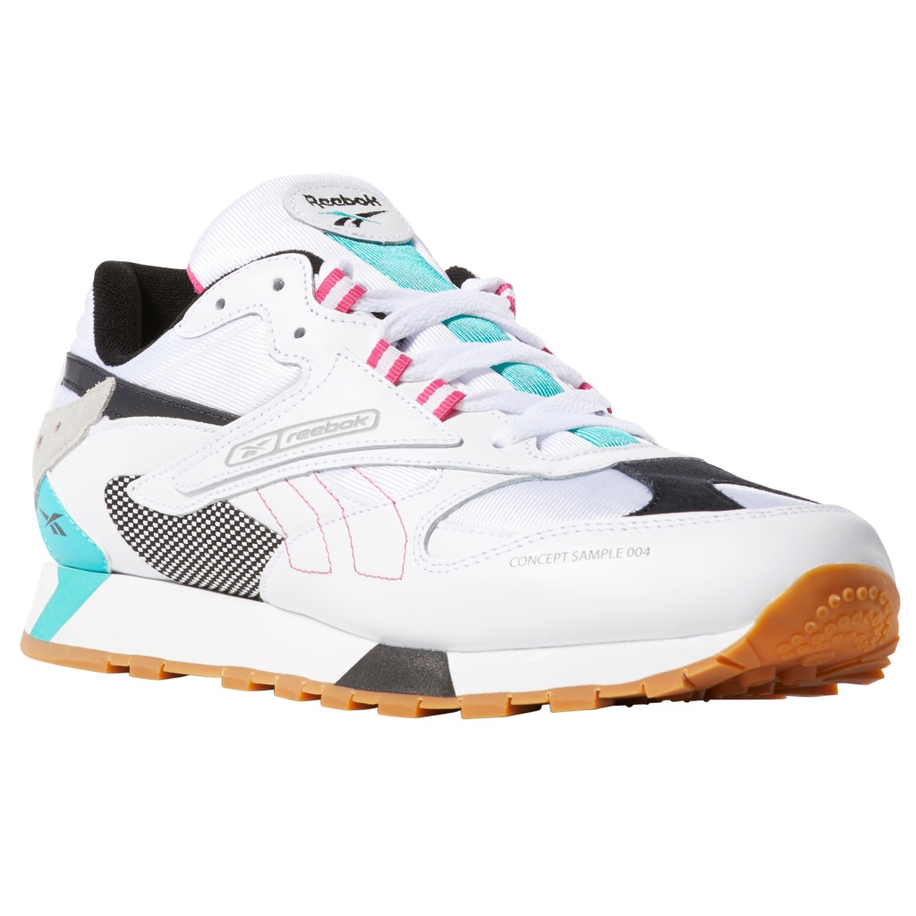 REEBOK SPRING SUMMER ALTER THE ICONS COLLECTION 2019
