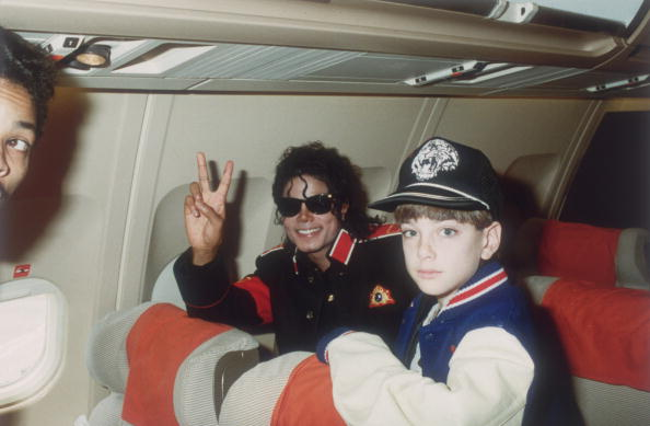 Twitter Reacts to HBO Doc Leaving Neverland
