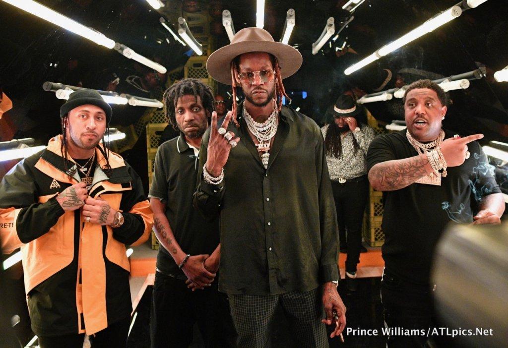 2 Chainz album release party