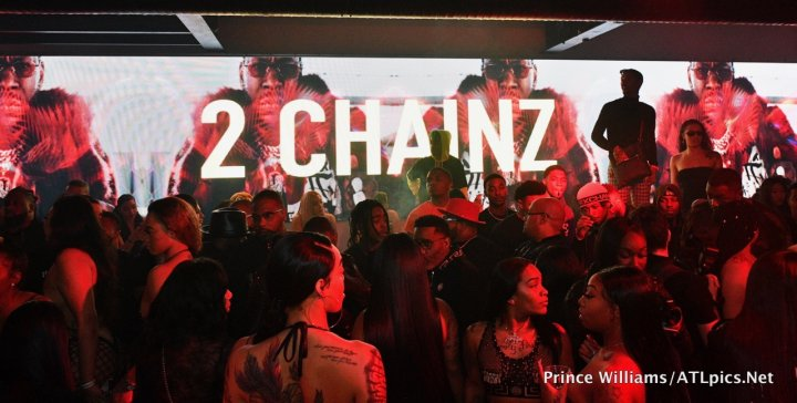 2 Chainz album release party