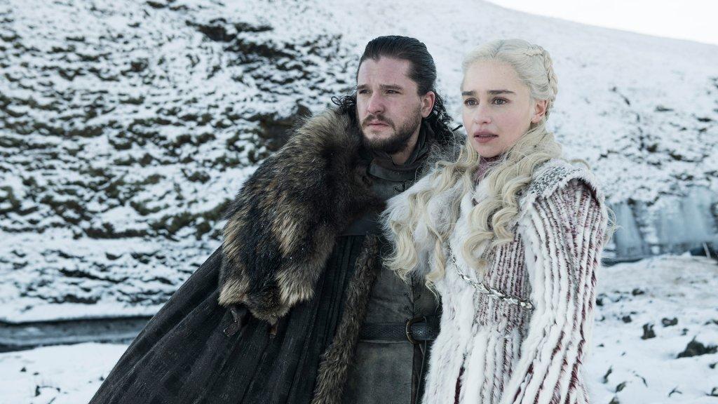 Game of Thrones Season 8 still