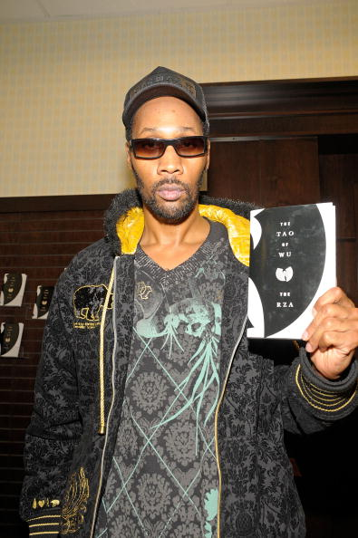 In 'The Tao Of Wu,' RZA shares many of the life-taught lessons that made him the spiritually enlightened man he is today.