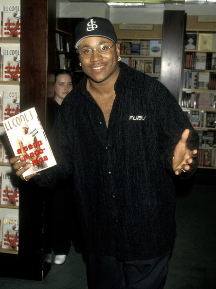 LL Cool J's 'I Make My Own Rules' is a must-read full of unbelievable stories, including one about how his abusive father shot his mom in the back.