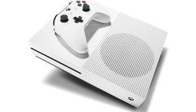 Microsoft Xbox One S Hardware Shoot