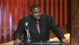 The 37th Annual NAACP Image Awards - Pre-Telecast