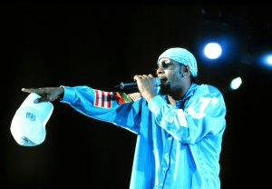 R Kelly TP/2 Tour