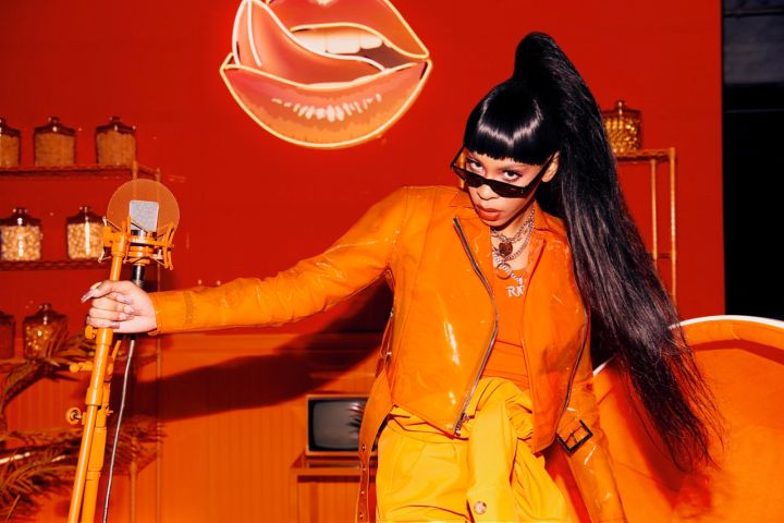 "Skullcandy ""12 Moods"" Campaign ft. Rico Nasty"