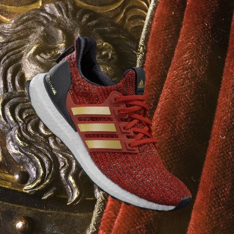 adidas x Game of Thrones Ultraboost Lannister 3