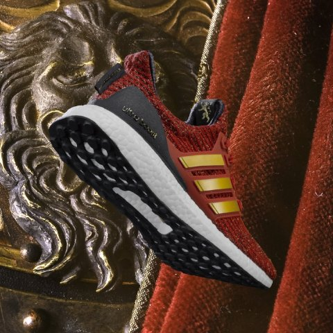 adidas x Game of Thrones Ultraboost Lannister 2