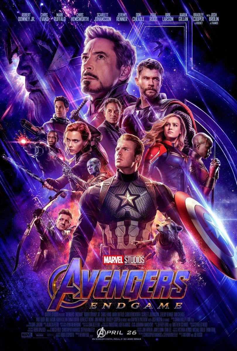 Marvel Studios Confirm 'Avengers: Endgame' Will Leaves Us Emotional