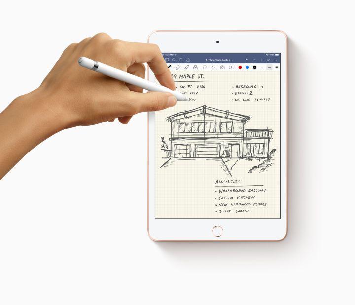 All-new iPad Air and iPad mini