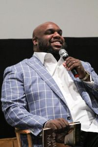 NAACP Image Awards Special Screening Of OWN's 'The Book Of John Gray'