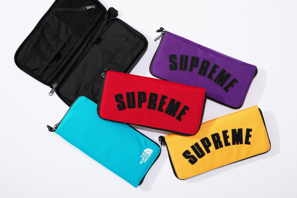 Supreme x The North Face Spring 2019