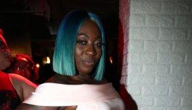 'Love & Hip Hop Atlanta' Viewing Party