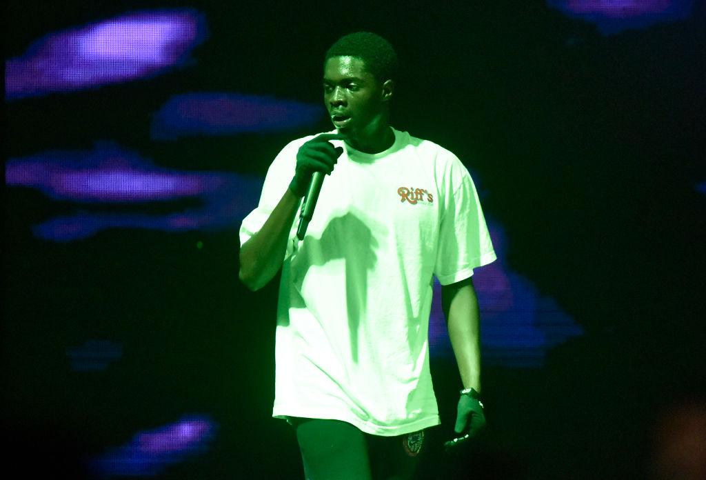 Travis Scott In Concert - Oakland, CA