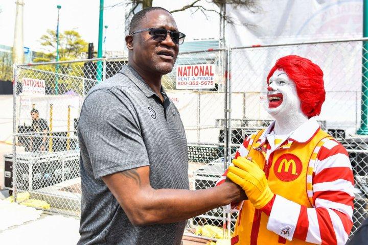 McDonald's All American Games Fan Fest