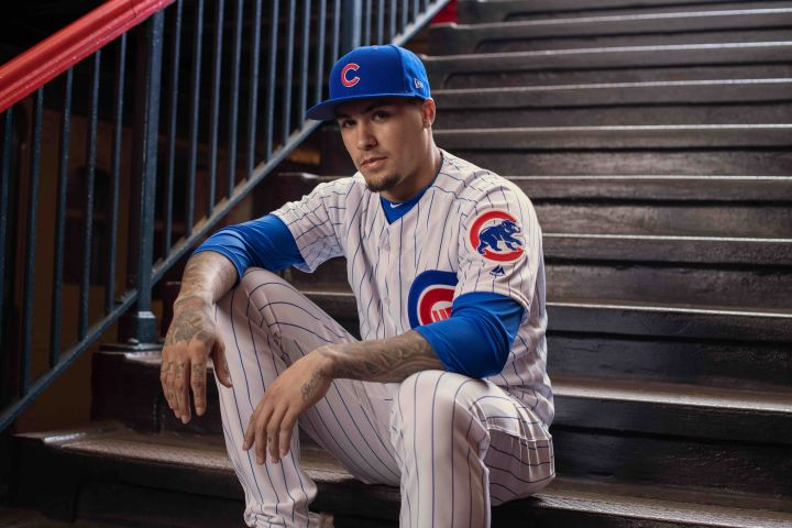 Javier Baez - New Era x MLB We Reign as One