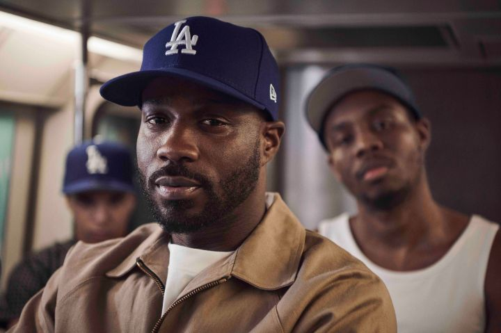 Jay Rock - New Era x MLB We Reign as One