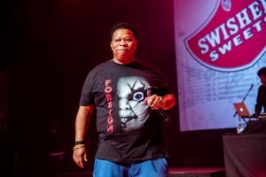 Swisher Sweets Artist Project NOLA Takeover
